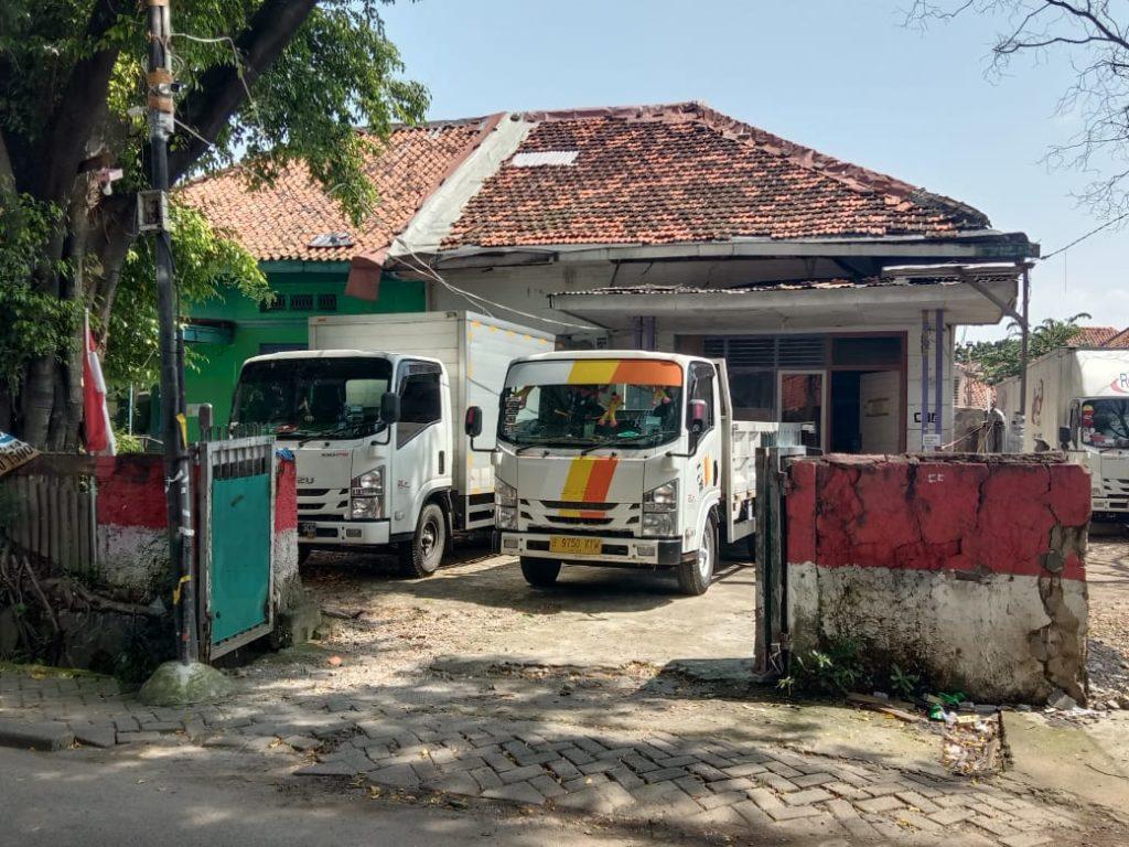 AHmovers Jakarta