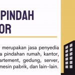 Jasa Pindah Kantor Jakarta Terbaik No. 1