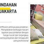 Jasa Pindahan Rumah Jakarta Barat Paling Murah 2021