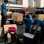 Jasa Pindahan Rumah Jakarta Selatan Dengan Pelayanan Terbaik #1