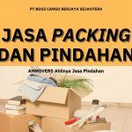 Jasa Packing Dan Pindahan Rumah 2021