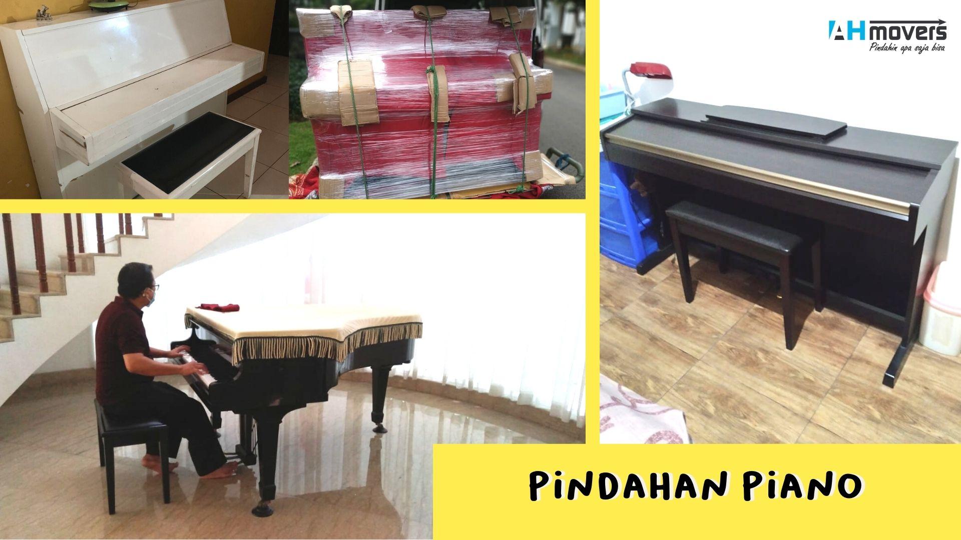 Pindahan Piano